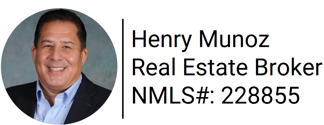 Reverse Mortgages, Redondo Beach,Los Angeles County,California Henry Munoz